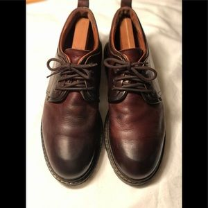 Johnston & Murphy Made In Italy Boots Size 12